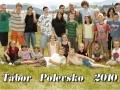 Dětský letní tábor POLEVSKO