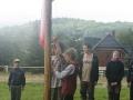 Dětský letní tábor POLEVSKO 2011
