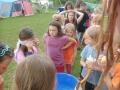 Dětský letní tábor KYTLICE 2013